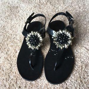 Coach Shoes - Women's Coach Hilda Jelly Sandals